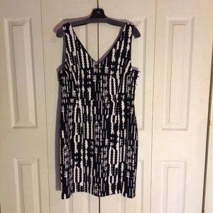Trina Turk Sheath Dress. NWT. Size 14